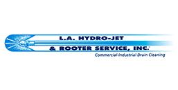 LA Hydro Jet