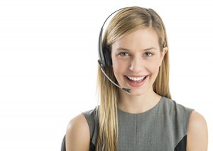 stock-photo-close-up-portrait-young-female-customer-service-representative-wearing-headset-smiling-against-147928904