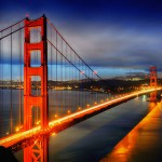answering service in San Francisco's Golden Gate Bridge
