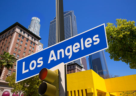 stock-photo-la-los-angeles-sign-in-redlight-photo-mount-on-downtown-image-157276241