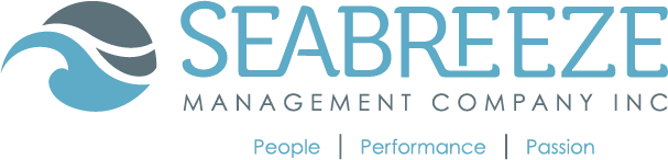 Seabreeze Management Logo