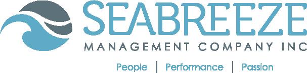 Seabreeze Management Logo