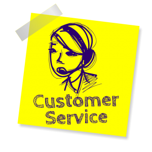 customer service tips
