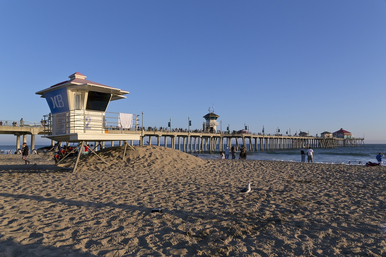 PCNAnswers' Huntington Beach answering service clients get to spend more time at the beach letting PCN answer their phones.