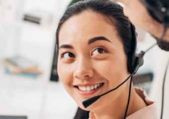 Importance of Phone Call, CUSTOMER SERVICE